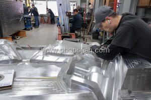 رفع گیر انواع قالب های صنعتی